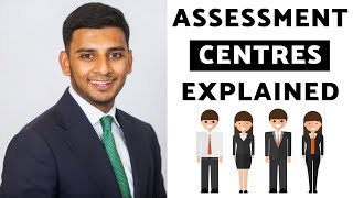 What is an Assessment Centre? (EVERYTHING You Need To Know!)