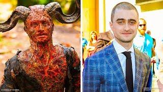 13 известных актеров до и после грима