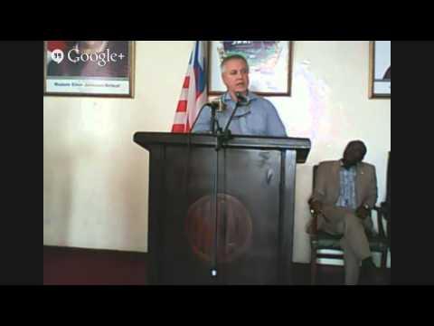 Ebola In Liberia Hour
