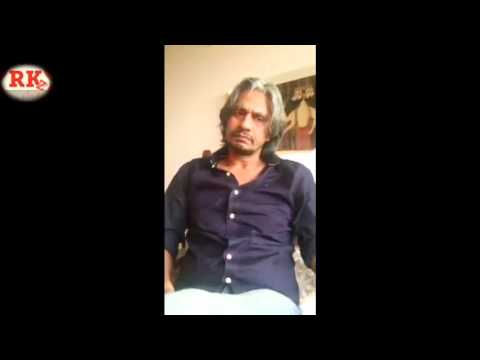 PAGDI THE HONOUR BY ACTOR VIJAY RAAZ