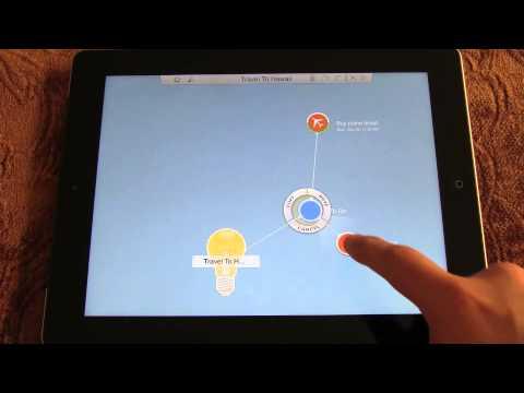 DreamX iPad App Review