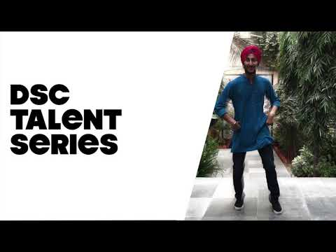 The Delhi School of Communication Talent Series