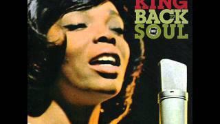 Anna King -  That
