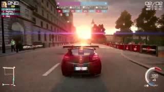 World of Speed Gameplay