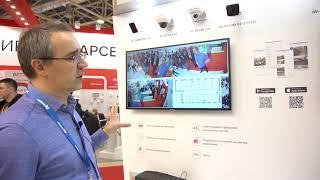 Программные продукты и линейки видеонаблюдения RVi