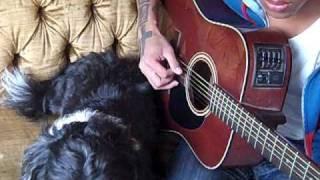 John Balicanta - Red Balloons (Lola Ray)