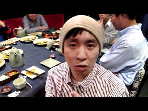 Korean WIkipedia Meetup: Seung Bum Kim