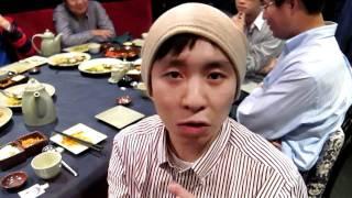 Korean WIkipedia Meetup: Seung Bum Kim