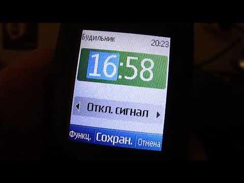 Обзор телефона Nokia C1-02