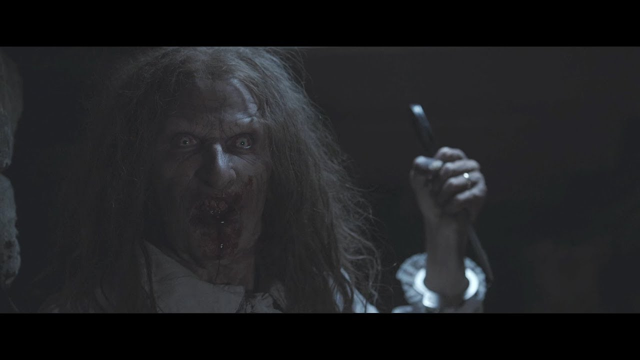 Download The Conjuring - Bathsheba Reveals Herself [HD]