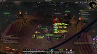 assassination rogue weakaura and aoe rotation in legion