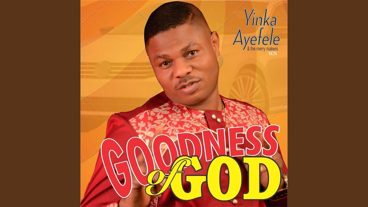 Download Goodness Of God