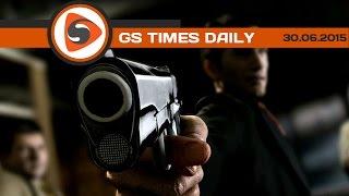 GS Times [DAILY]. Mafia 3 — анонс скоро
