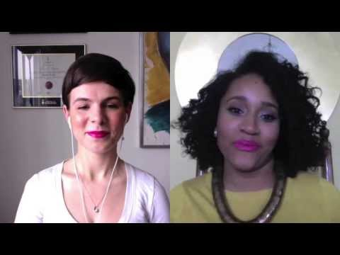 Andrea Lewis Interview Trailer