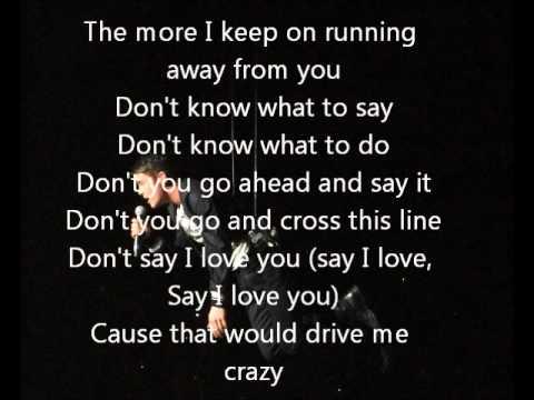 Joe McElderry - Someone Wake Me Up (with lyrics)