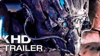 CAPTIVE STATE Trailer 3 (2019)