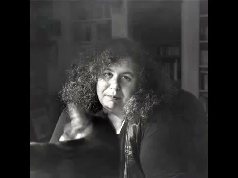 Andrea Dworkin:  Pornography Happens to Women (1993)
