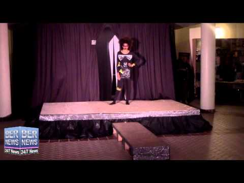 Scene 2 CedarBridge Spritz Hair Show, January 31 2015