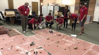 nasa community college aerospace scholars fall 2016