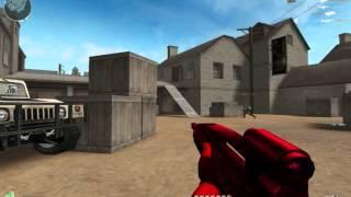 Обзор на игру Cross Fire .
