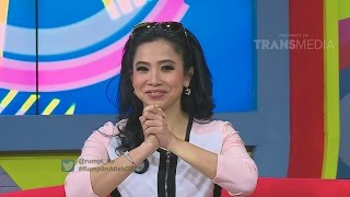 Gambar cover RUMPI - Lady Rock Indonesia (Atik CB) Part 1/3