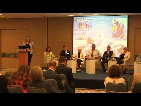 Ms Sophie Benbow, Marine Programme Manager – Eurasia, Fauna & Flora International
