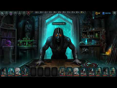 Iratus Lord of the Dead #3 Mines – No Commentary  