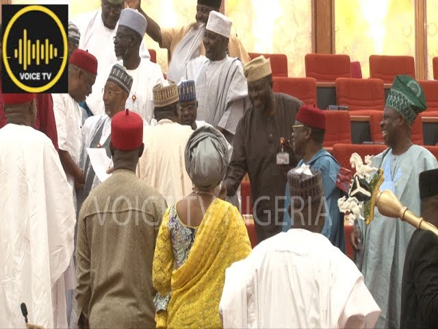 Shocking: What Senators Said About Killing Of Funke Olakunrin On Benin Ore Road