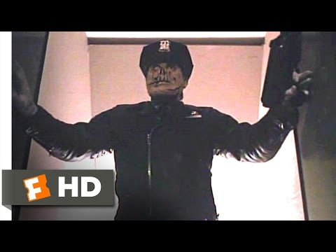 Maniac Cop 2 89 Movie   Visiting Hours 1990 HD