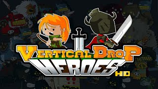 Vertical Drop Heroes - Nintendo Switch Review