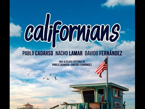 CALIFORNIANS - Short Film by Davido Fernández and Pablo Cadarso
