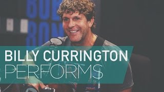 "Billy Currington Performs ""It Don"