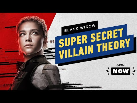 MCU Phase 4 Theory: Black Widow Is Setting Up an Avengers-Level Villain - IGN Now