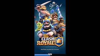 Clash Of Clans and Clash Royale Clan Recruit