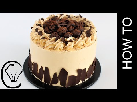 Chocolate cake with peanut butter frosting calories