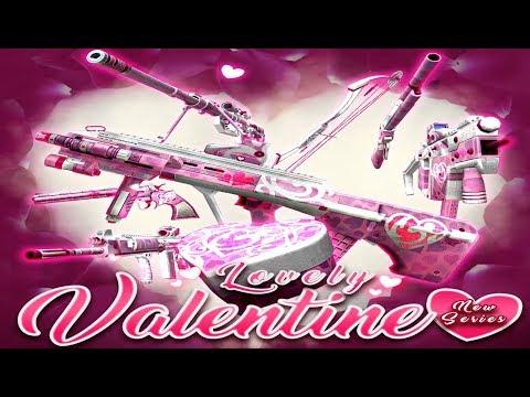 POINT BLANK QUEEN  -CHEYTAC M200 LOVELY-VALENTINE