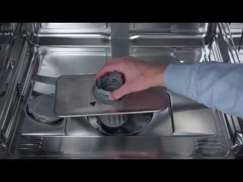 Siemens Spülmaschine E24 Fehler - Ursachen Und Lösung | Siemens Hausgeräte