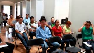 CAPACITA CEMER A FUNCIONARIOS DEL MUNICIPIO DE TETECALA