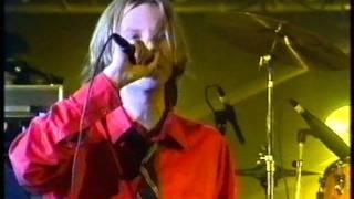 BECK - Loser - LIVE TV 1994