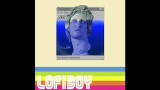 Lo'Fi Boy - STRANGE EP