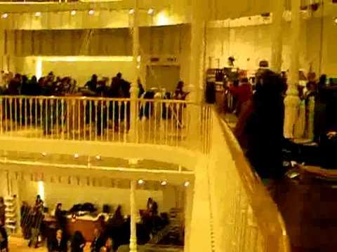 zara via del corso 189 roma video 2 by