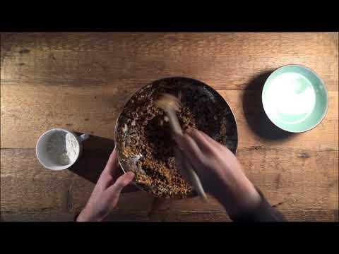 Ella & Nuffel Knutselknoeien - Vogel voederbolletjes