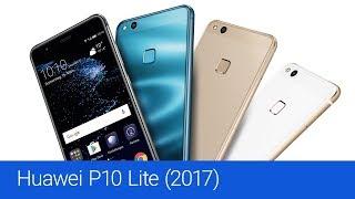 Huawei P10 Lite (recenze)