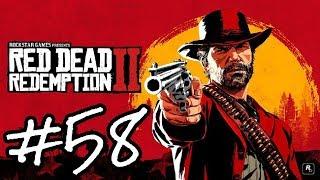 PRAWDZIWY PRZYJACIEL - Let's Play Red Dead Redemption 2 #58 [PS4]