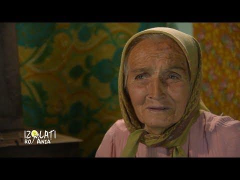 Izolaţi în România: Locuitorii cătunelor din judeţul Alba (@TVR1)