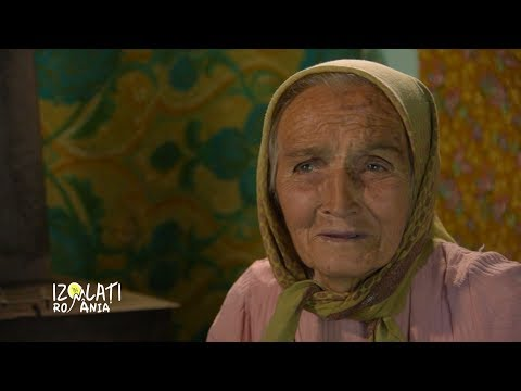 Izolaţi în România: