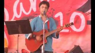 "priyotoma by Rupankar in ""college of engineering and management,kolaghat"""