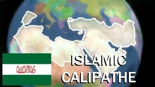 ROBLOX - Rise of Nations: Forming the Islamic Calipathe