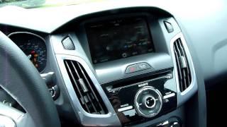 My 2012 Ford Focus Titanium