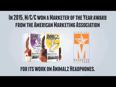 Marketer of the Year Award: Creating A Winning Public Relations Campaign
